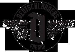 Deutschlanders VW Club Logo